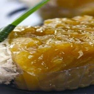 Resep Kue Tradisional Betawi Sengkulun Resep Resep Kue Makanan