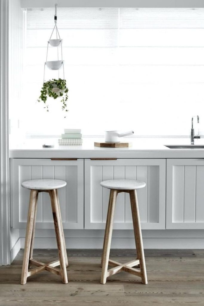 Beau Exterior: Wonderful Legged Stools Shaker Wooden Bar Stools Decoration  Enthralling Kitchen Island Kitchen Bar Stools