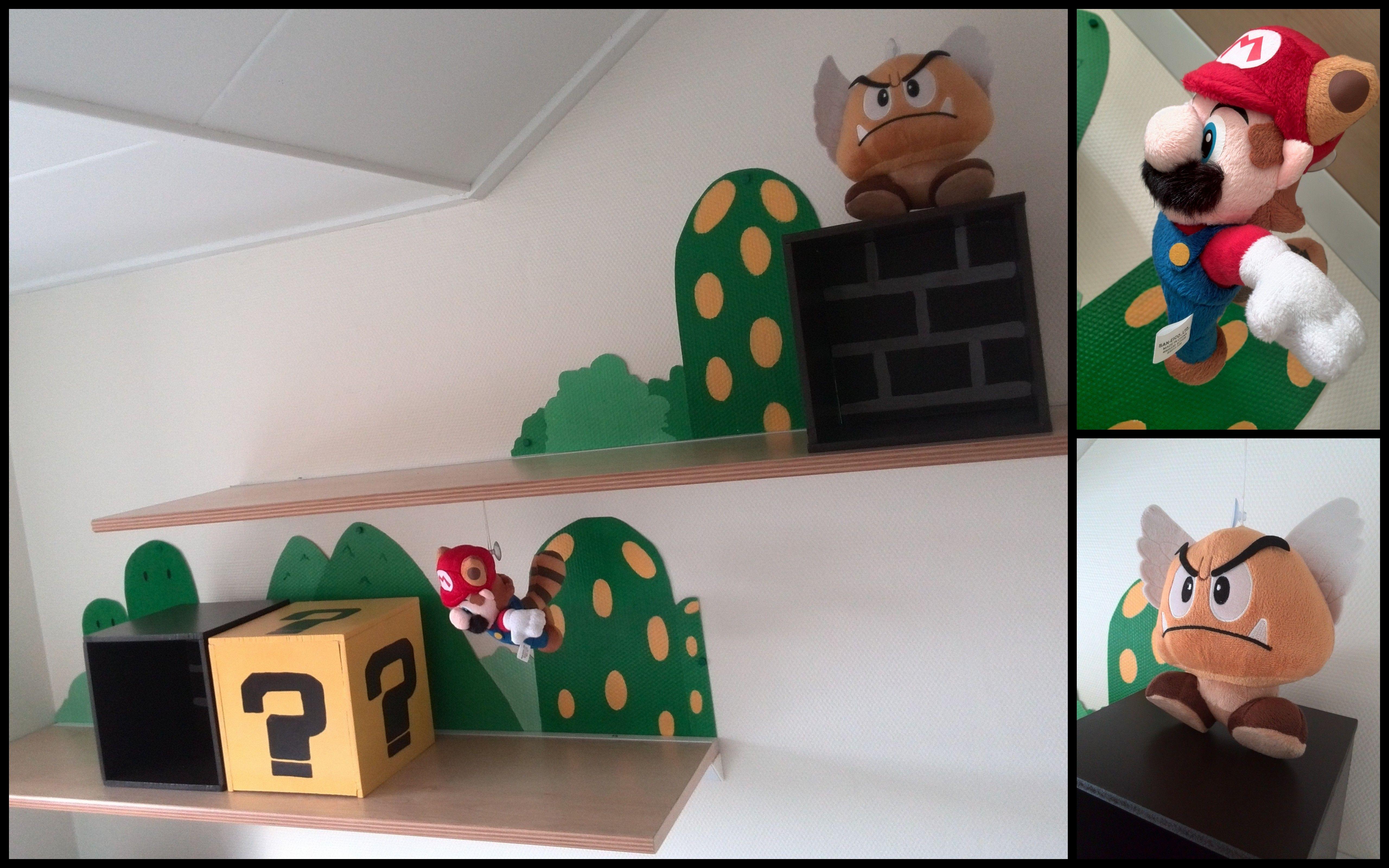Super Mario Bedroom Similiar Super Mario Bedroom Keywords