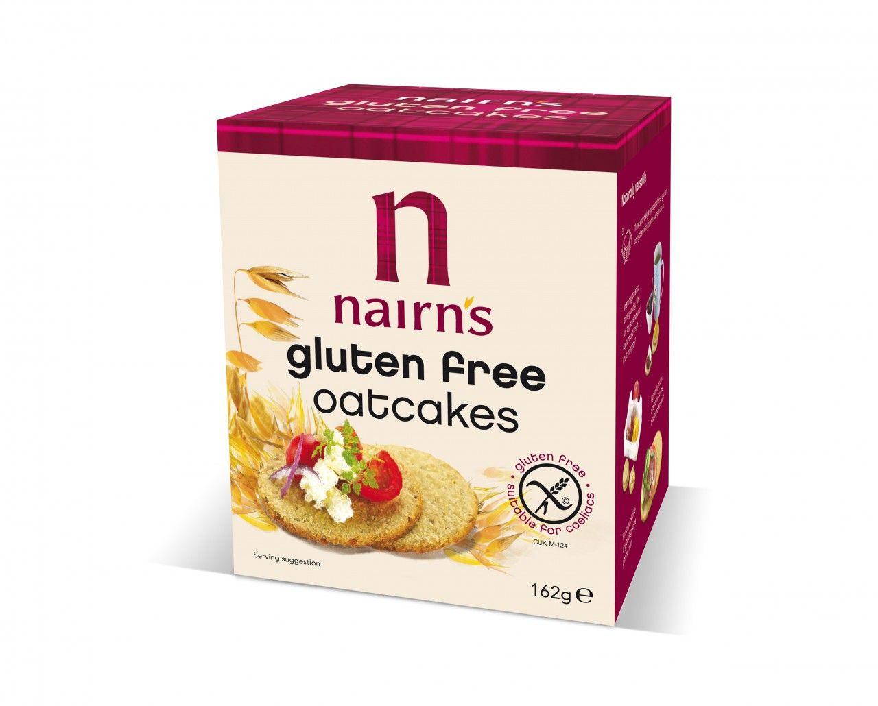 Oatcakes gluten free Healthy store bought snacks, Gluten