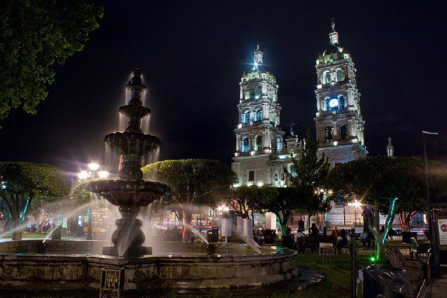 Gomez Palacio, ciudad duranguense