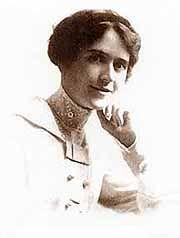 Bessie Pease Gutmann...Children Illustrator.