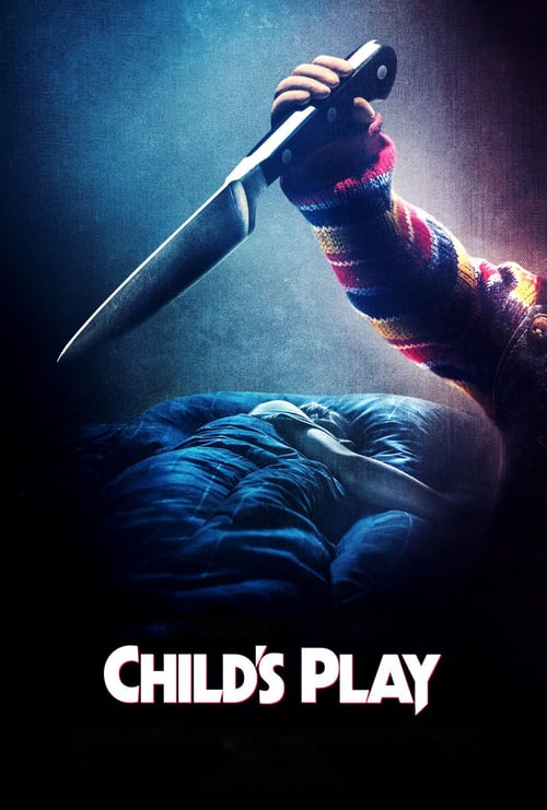 Child's Play (2019) netflix movies list Child's Play (2019