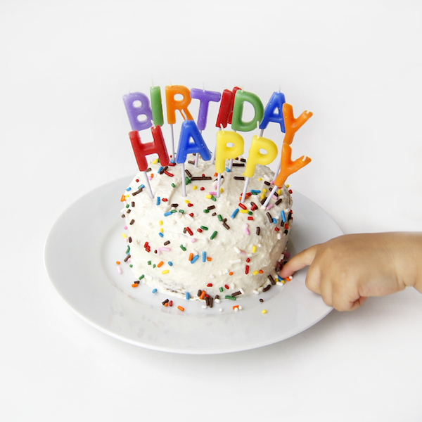 Healthy and Unique Birthday Cake Ideas for Baby Birthday cake