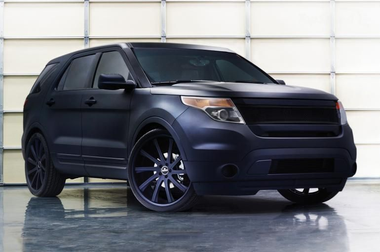 27+ Custom 2011 ford explorer trends