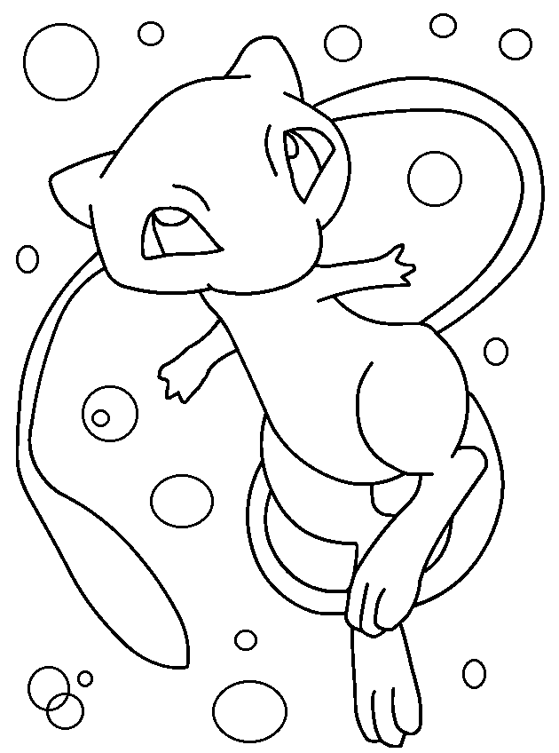 Mew Template By Shadowxmephiles On Deviantart Pokemon Coloring Pokemon Coloring Sheets Pokemon Coloring Pages