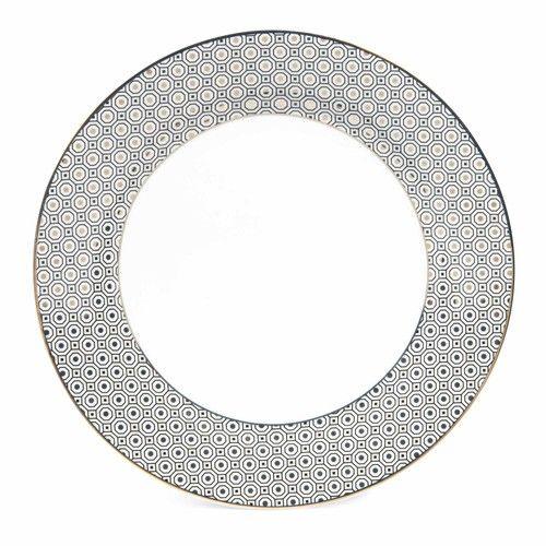 assiette plate moderne. Black Bedroom Furniture Sets. Home Design Ideas