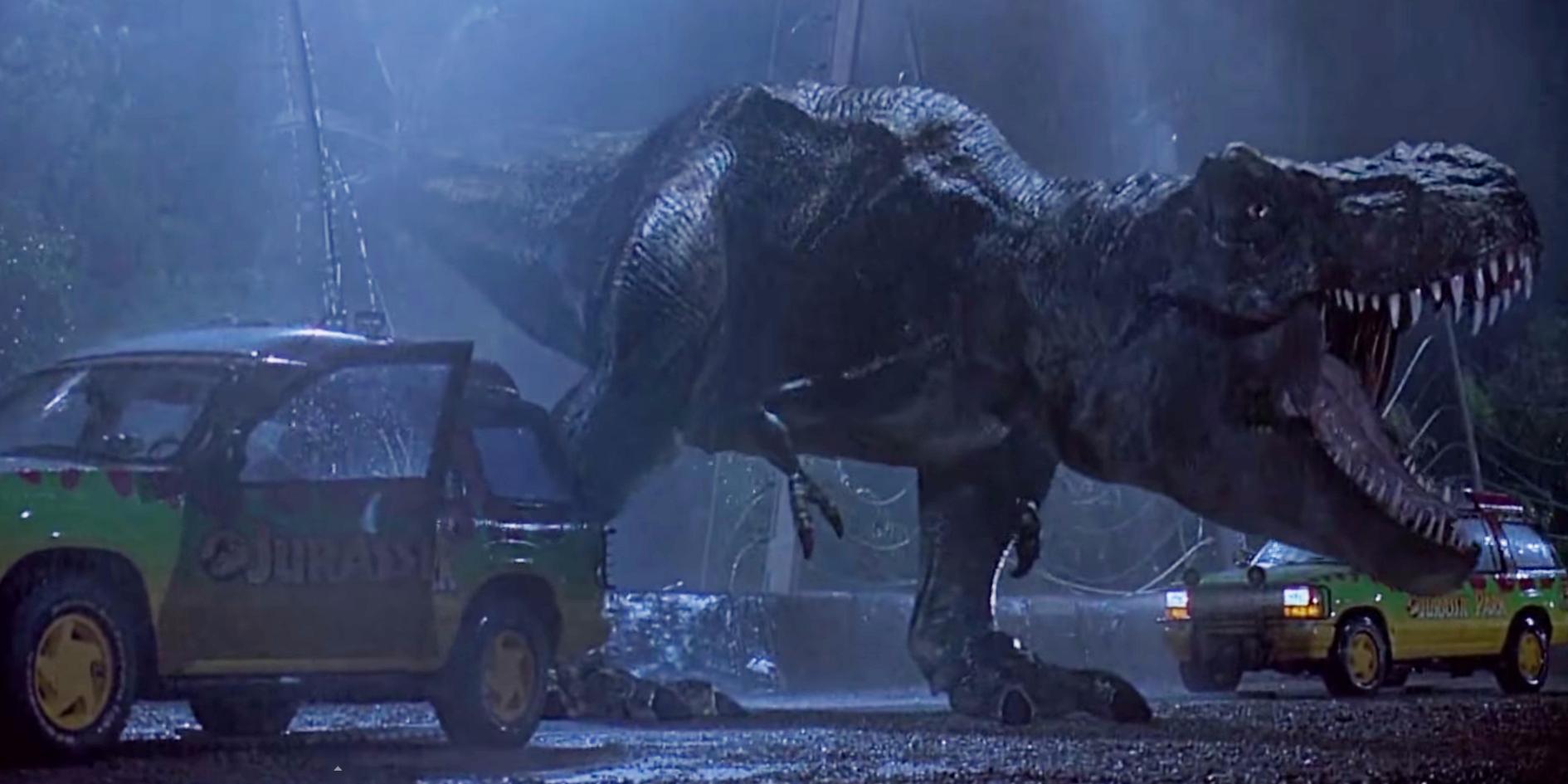 Resultado de imagen para jurassic park 1 Jurassic park