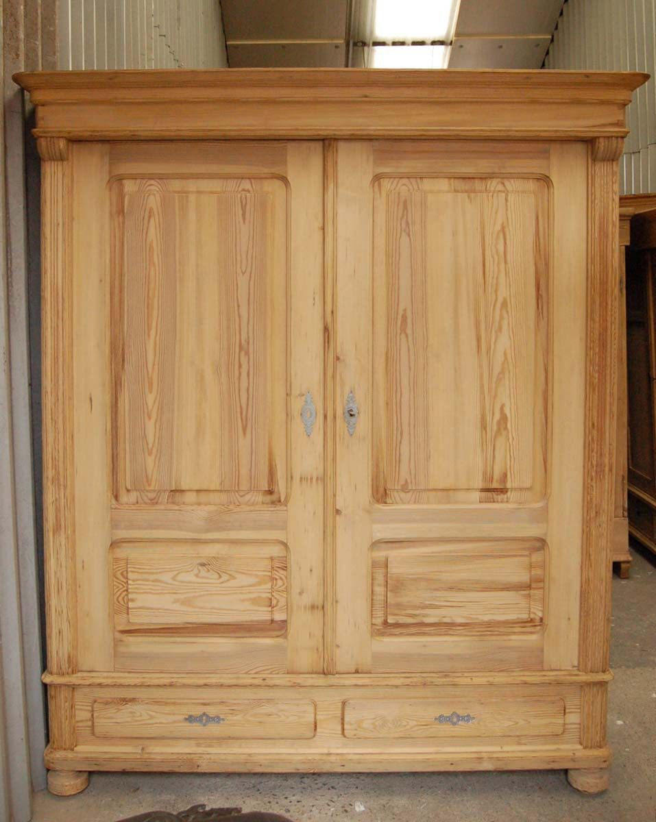 I Have Some Large Vintage Wardrobes For Sale Ropero De Madera Placares Ropero