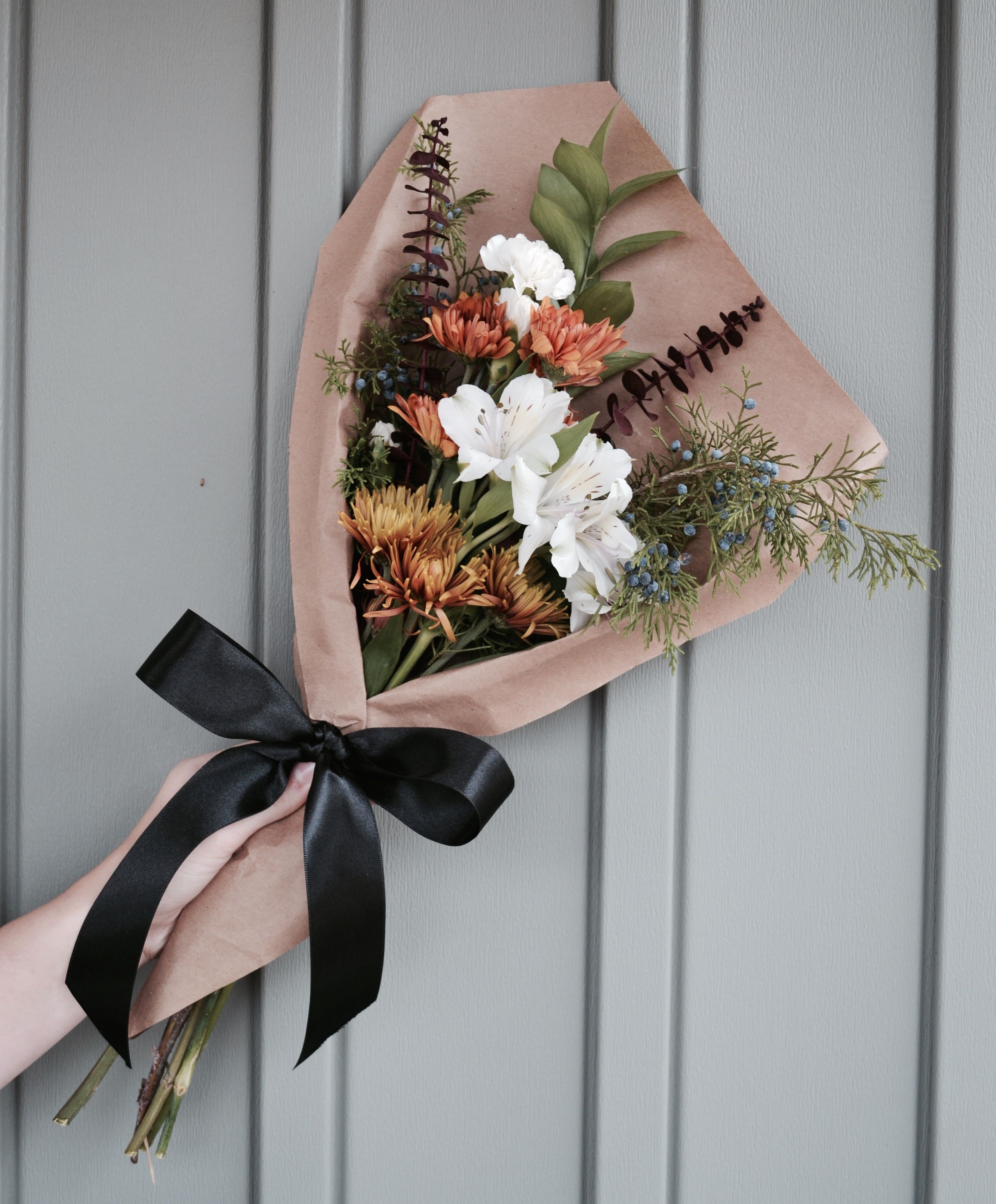 32++ Wrapping materials for bouquet ideas in 2021