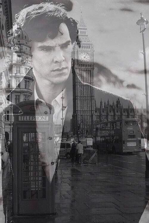 The Consulting Detective