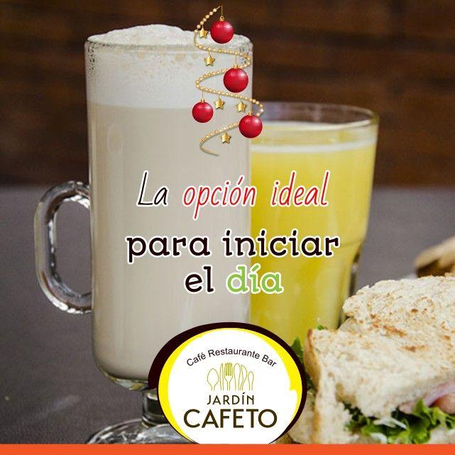 El desayuno es la parte más importante del día, y en Cafeto lo sabemos. Es por eso que todas las mañanas, puedes disponer de fruta fresca.