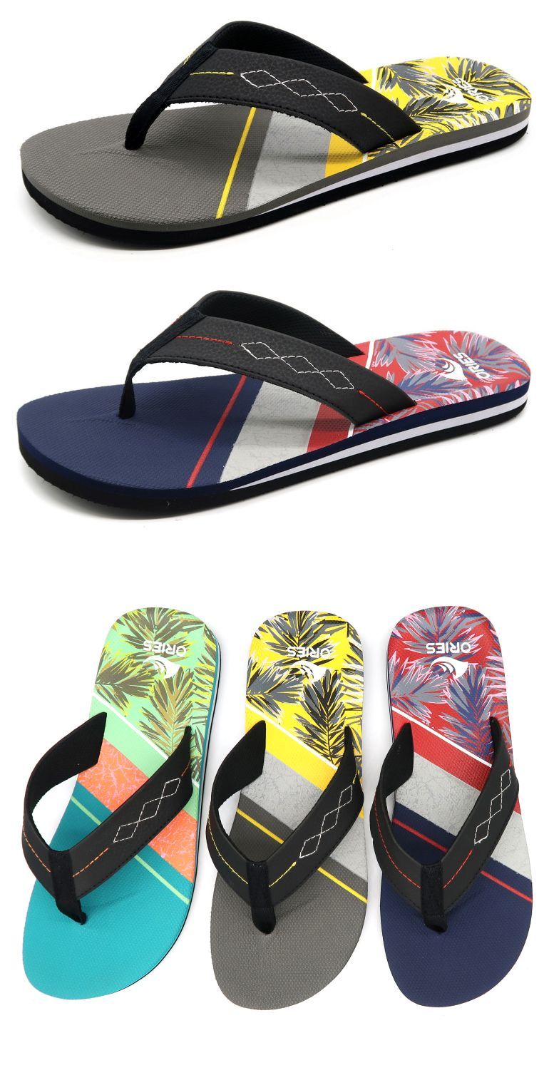 WpBenf Skateboarding Popular Slippers for Boy Girl Indoor Outdoor Casual Sandals Flip-FlopsShoes