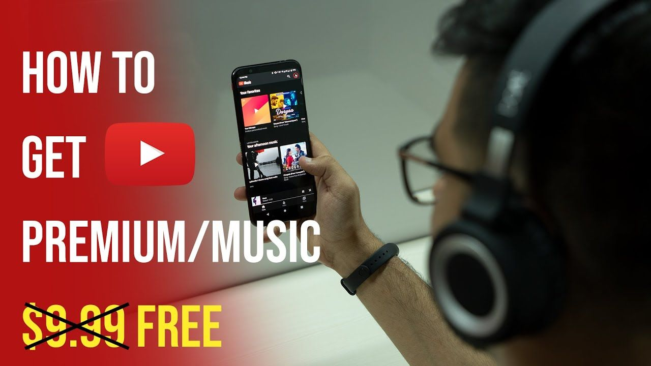 How To Get Youtube Music And Youtube Premium For Free Youtube Vanced Music App Google Music Offline Music