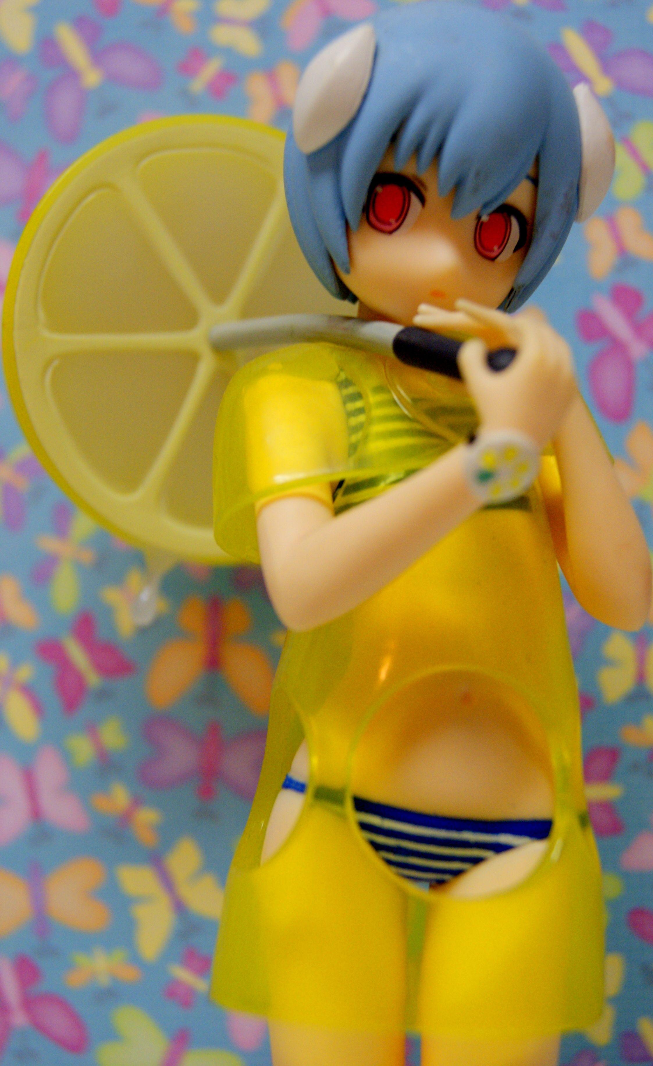 From neon genesis evangelion anime figures neon genesis