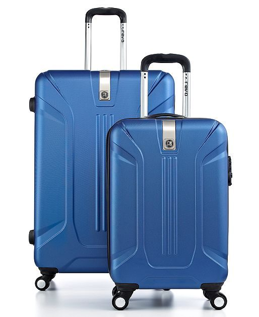 CLOSEOUT! Revo Luggage, Connect - SALE & CLOSEOUT - luggage ...