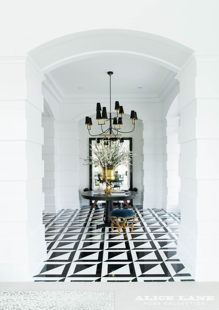 Gainesville Luxury Designer Home: Pin By Alice Lane Home Collection On Entry