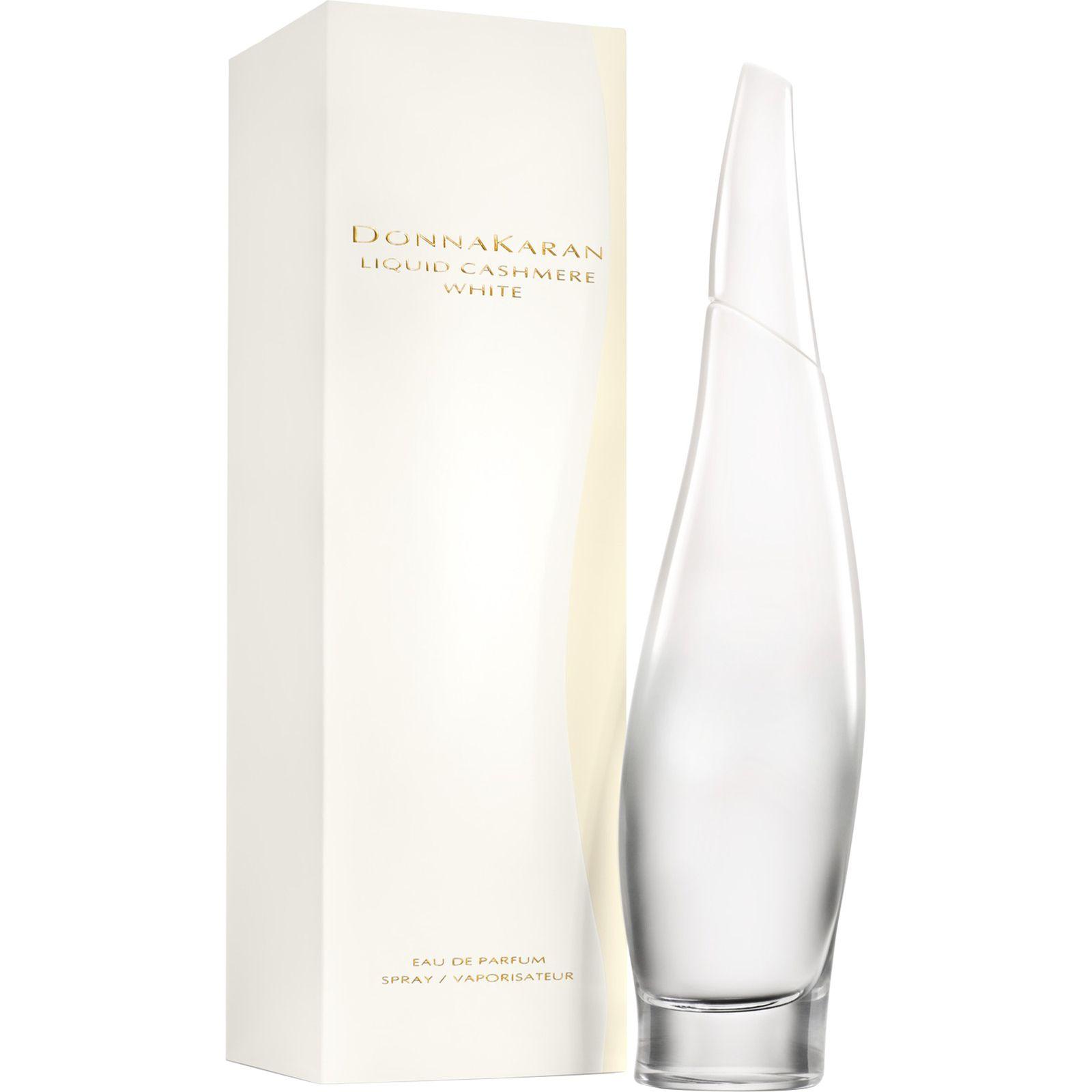 Donna Karan, Liquid Cashmere White edp