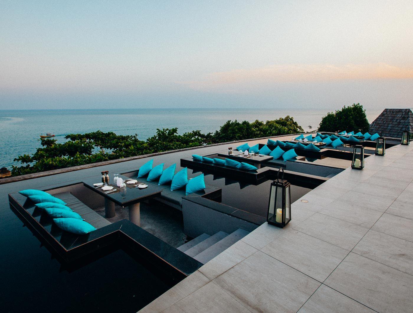 Silavadee Pool Spa Resort In Koh Samui Thailand Resort Pools Thailand Resorts Resort
