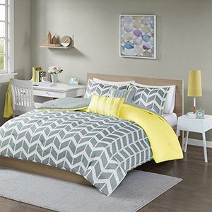 Photo of Home Essence Apartment Darcy Ultra Soft Bedding Comforter Set – Walmart.com