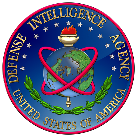 U.S. Defense Intelligence Agency by C.7 Design Studio ...