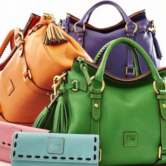 Florentine Leather | Soft Leather Purses