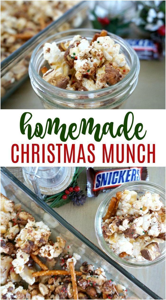 ✔ Homemade Christmas Candy Easy #homemadeSushi #homemadeproduct #homemademeal
