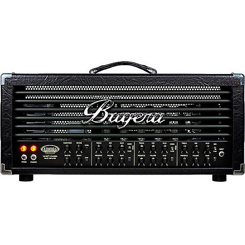 G5 Chord Gitar: Trirec 100W 3-Channel Tube Guitar Amplifier Head