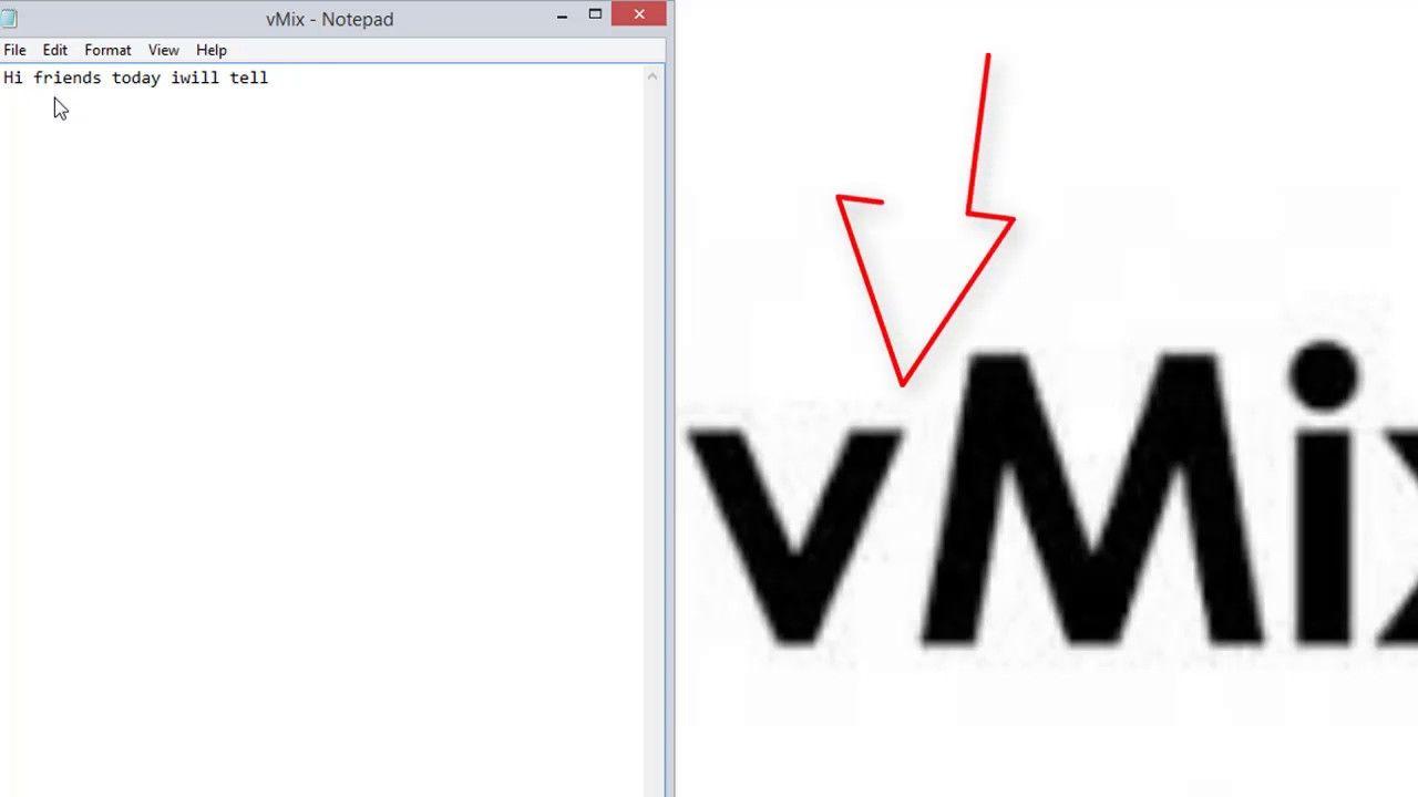 vMix 22 0 0 49 Crack Full Registration License Keygen + Free