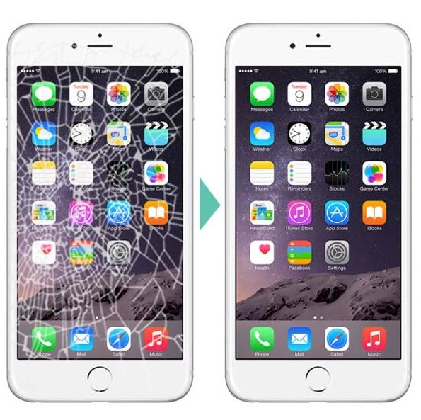 iphone out of warranty replacement australia