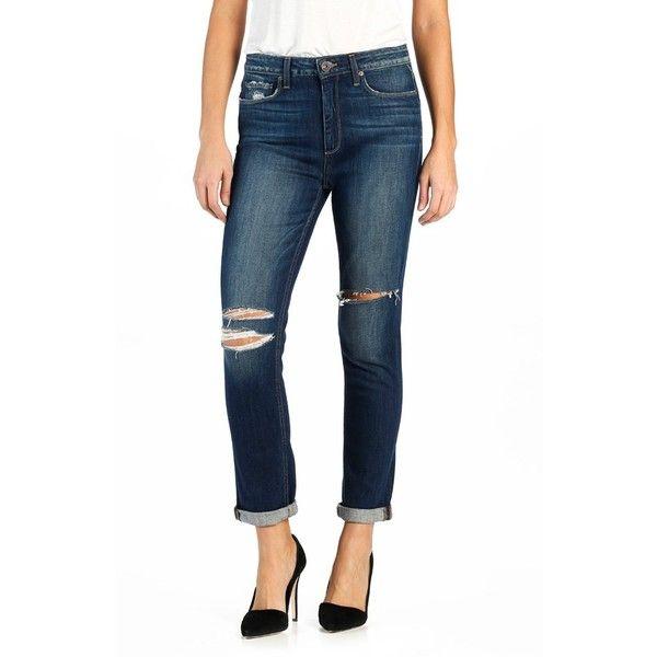 Skinny jeans high waist damen