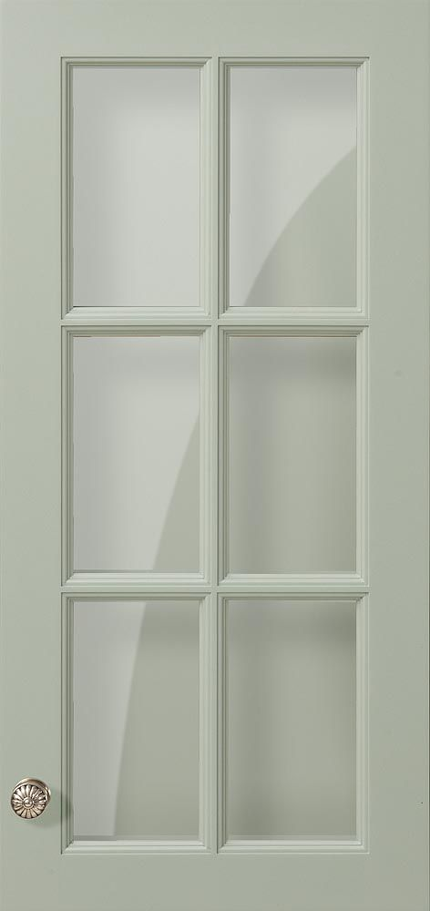 Providence Glass Crown Point Door Styles Crown Point