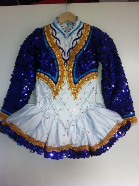 Irish Dancing Dress United Kingdom Gumtree Irish Dancing Dresses Dance Dresses Dresses
