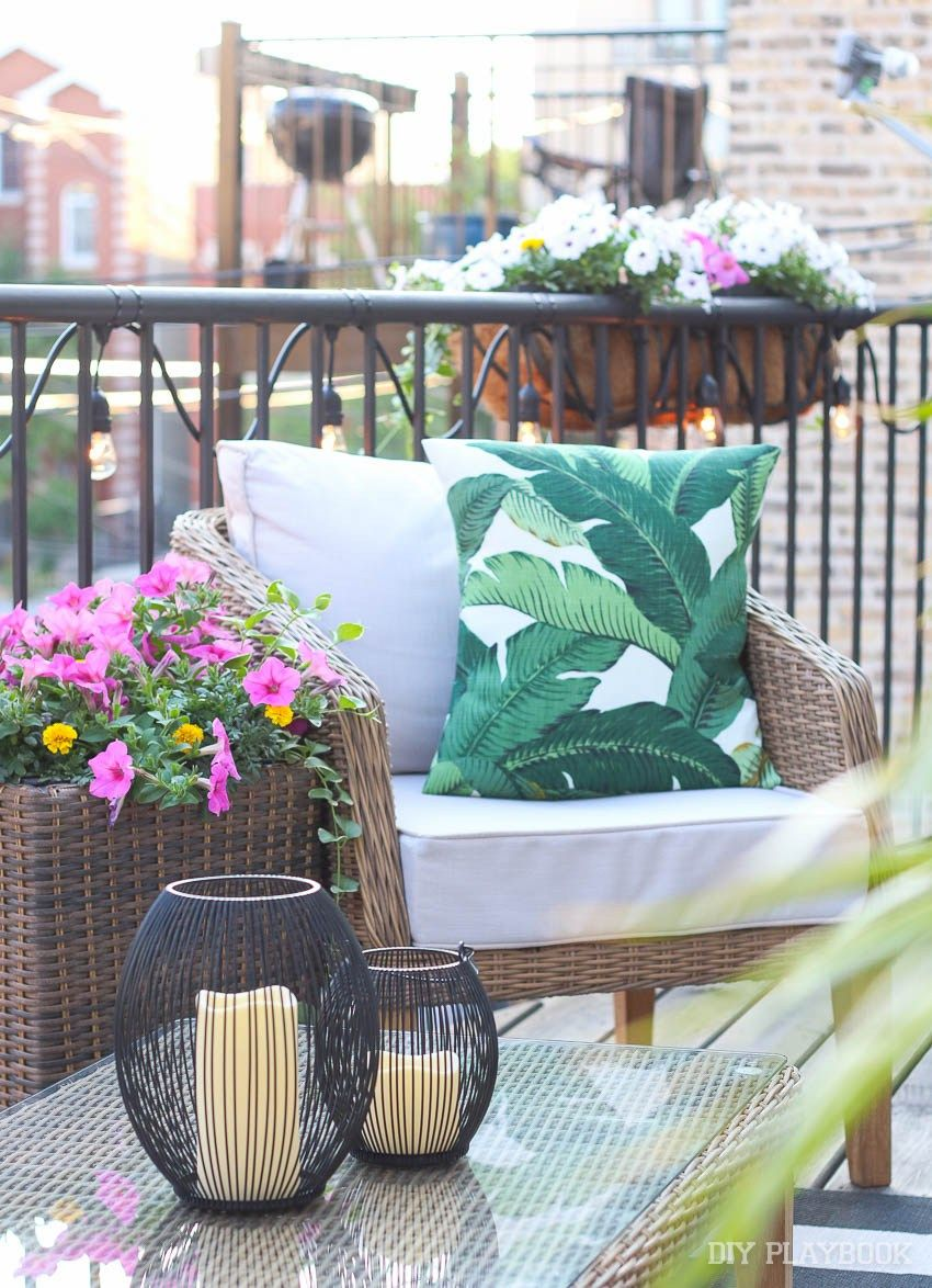 3 patio looks to makeover your outdoor space for the summer - Outdoor Patio Looks