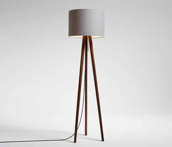 Sten linum floor lamp general lighting from domus architonic