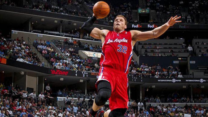 Dallas Mavericks Vs Los Angeles Clippers Staples Center Los Angeles Ca Los Angeles Clippers Dallas Mavericks Blake Griffin