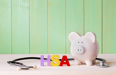 Best options for savings accounts