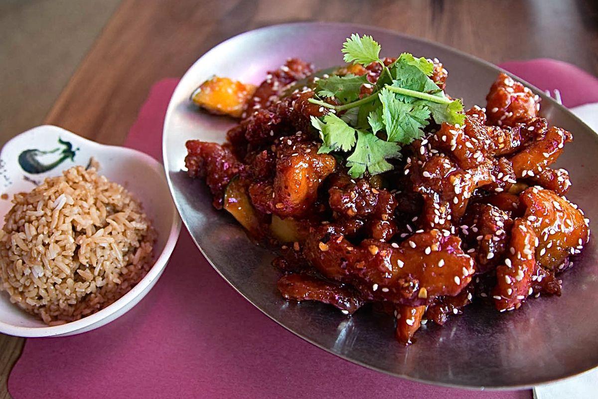 Kungfood Chu S Is Covington S Answer To Bad Chinese Food Food Chinese Food Chicken Wings