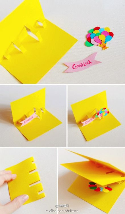 Pop Up Card Famous Last Words Diy Cards Pop Up Cards Cards