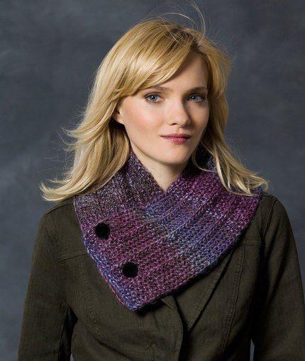 Neckwarmer Knitting Patterns | Calentador de cuello, Tejidos de ...