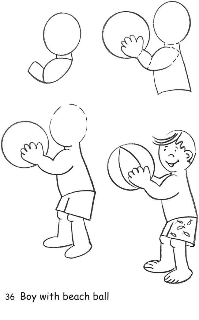 Las Mejores 12 Ideas De Como Dibujar Personas Como Dibujar Personas Cómo Dibujar Dibujos Para Niños