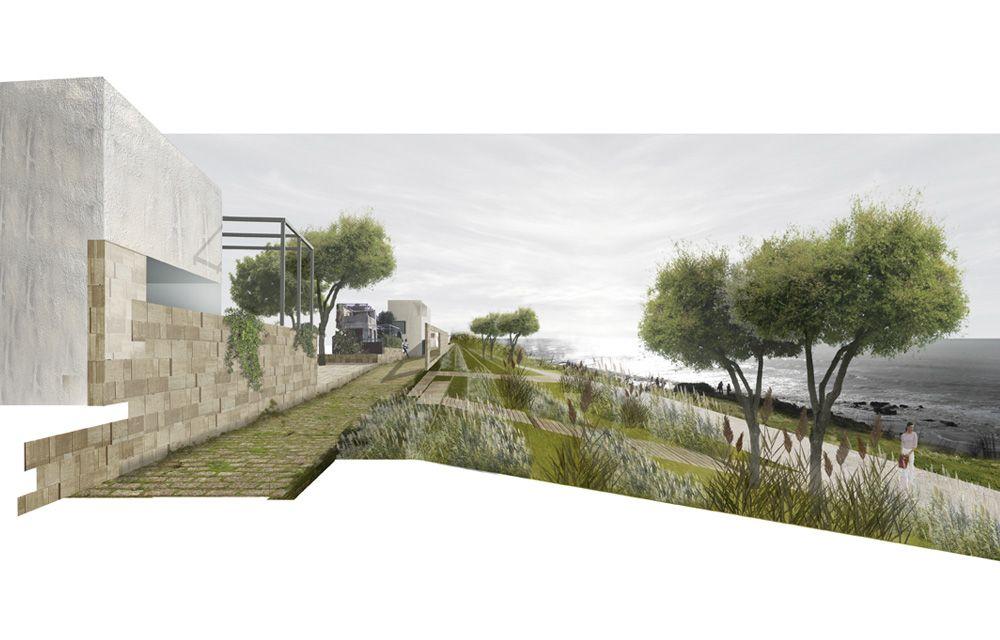 Il Waterfront di Selinunte
