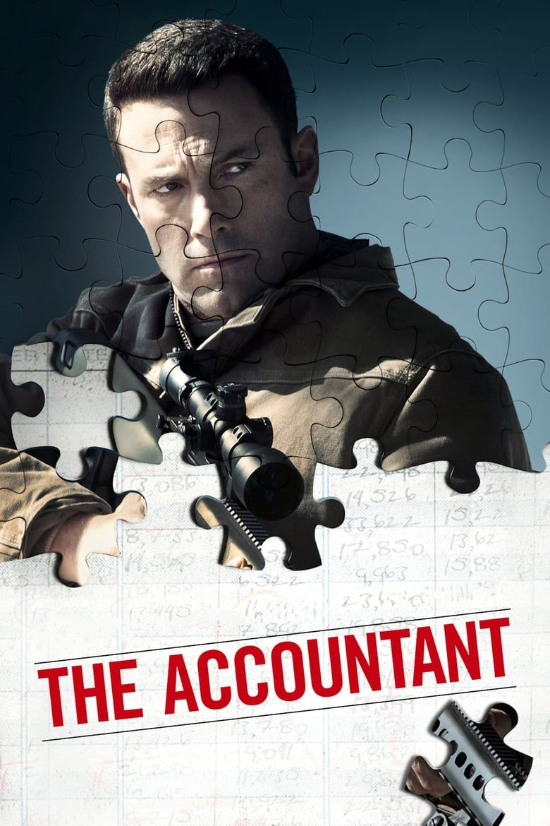The Accountant 2019 Stream