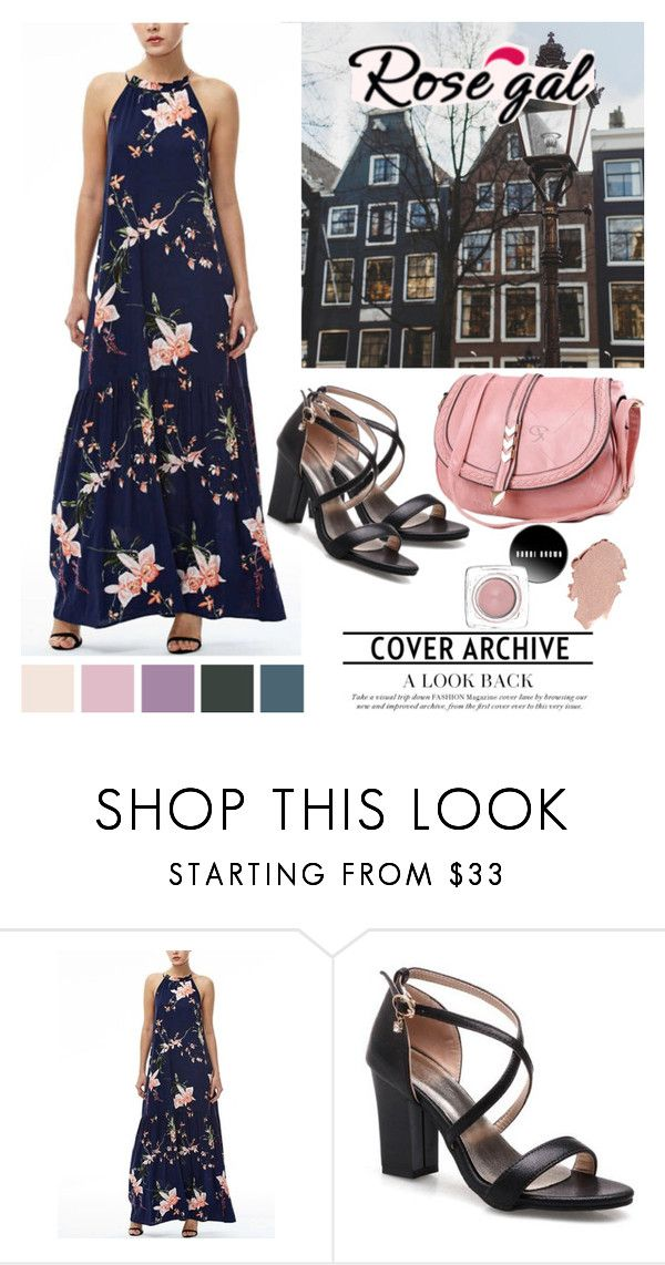 """""""Rosegal 55"""" by vicky-1314 on Polyvore featuring womenswear, polyvorefashion and rosegal"""