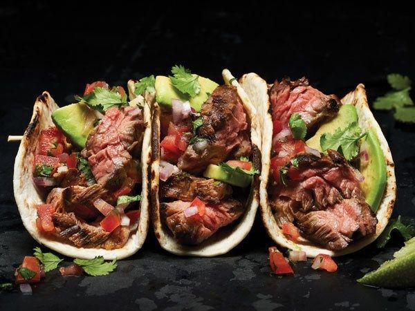 Carne Asada Tacos #asadatacos