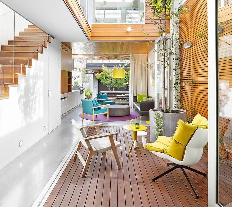 Open House by Elaine Richardson Architect - http://www.homeadore.com/2014/07/25/open-house-elaine-richardson-architect/…