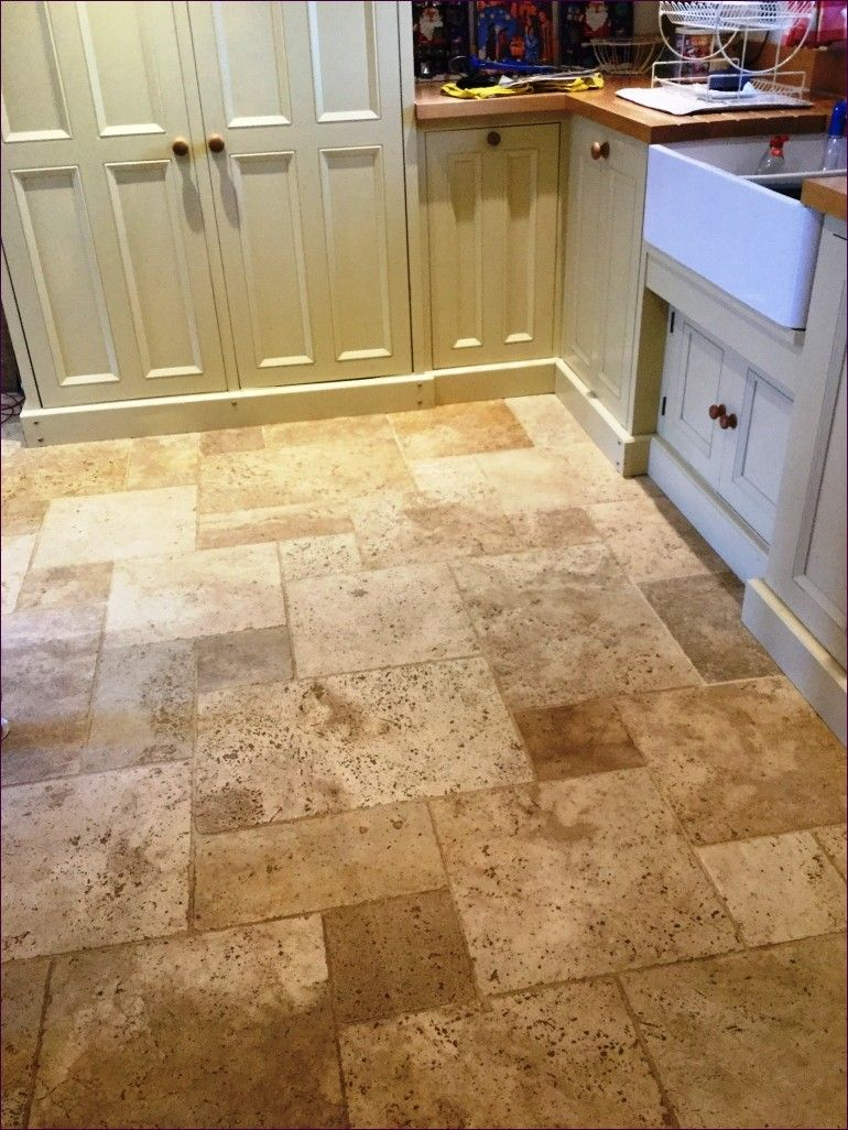 Furniture : Amazing Kitchen Ceramic Tile Rectangular Travertine ...