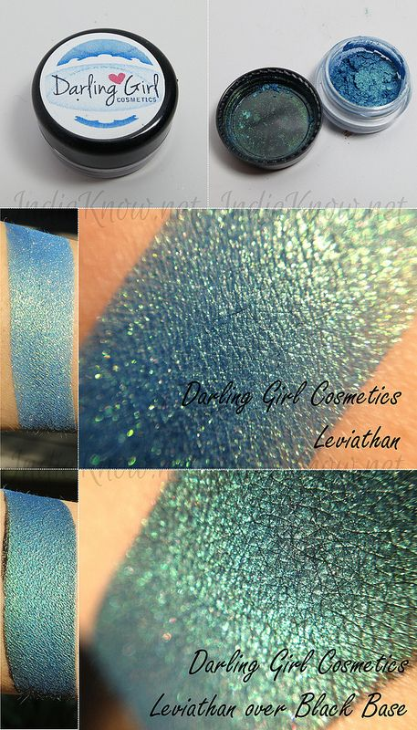 DGC Leviathan in 2019 Indie makeup, Beauty, All things