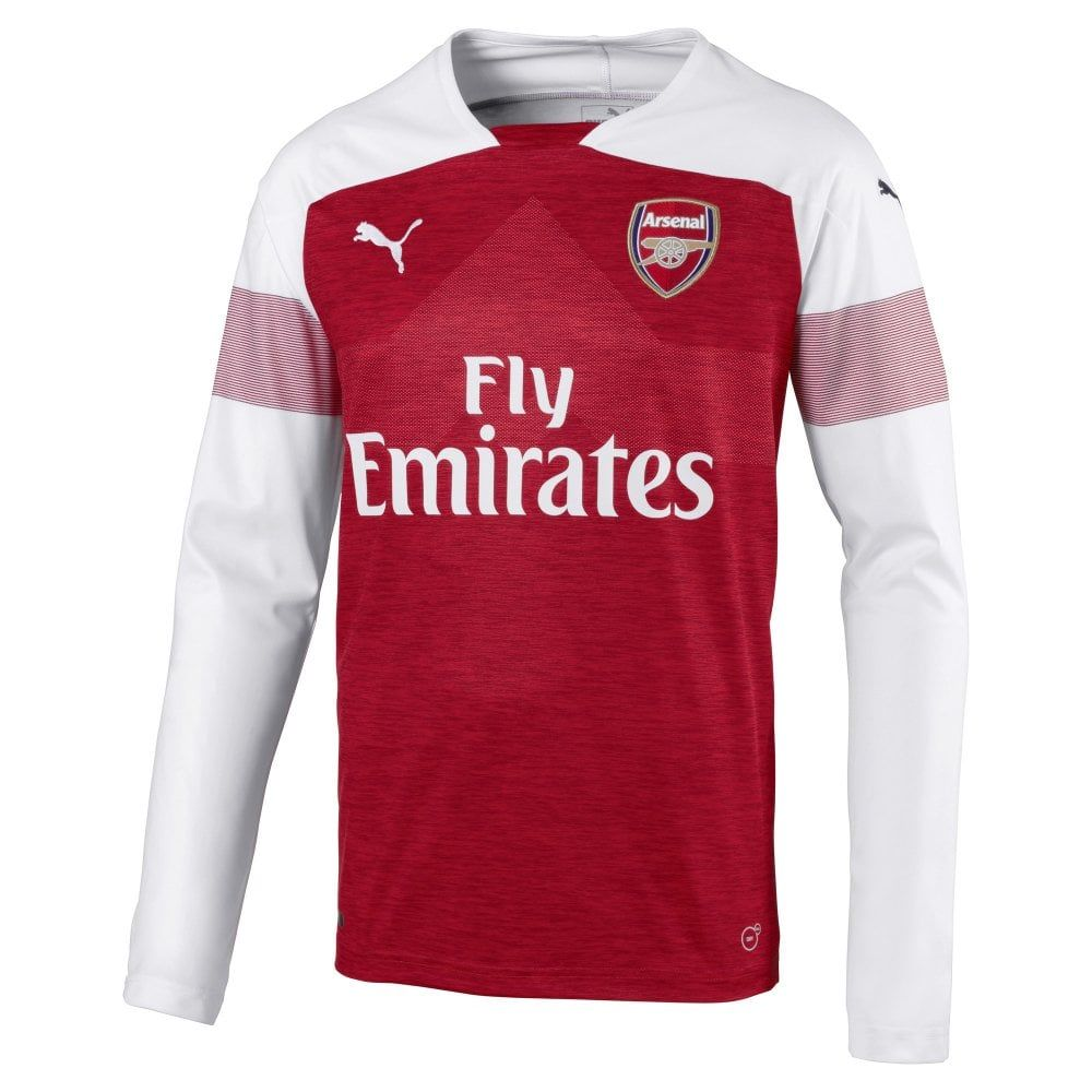 e769da99e Puma Men's Arsenal FC Home Stadium Jersey & Reviews - Sports Fan Shop By  Lids - Men - Macy's. April 2019