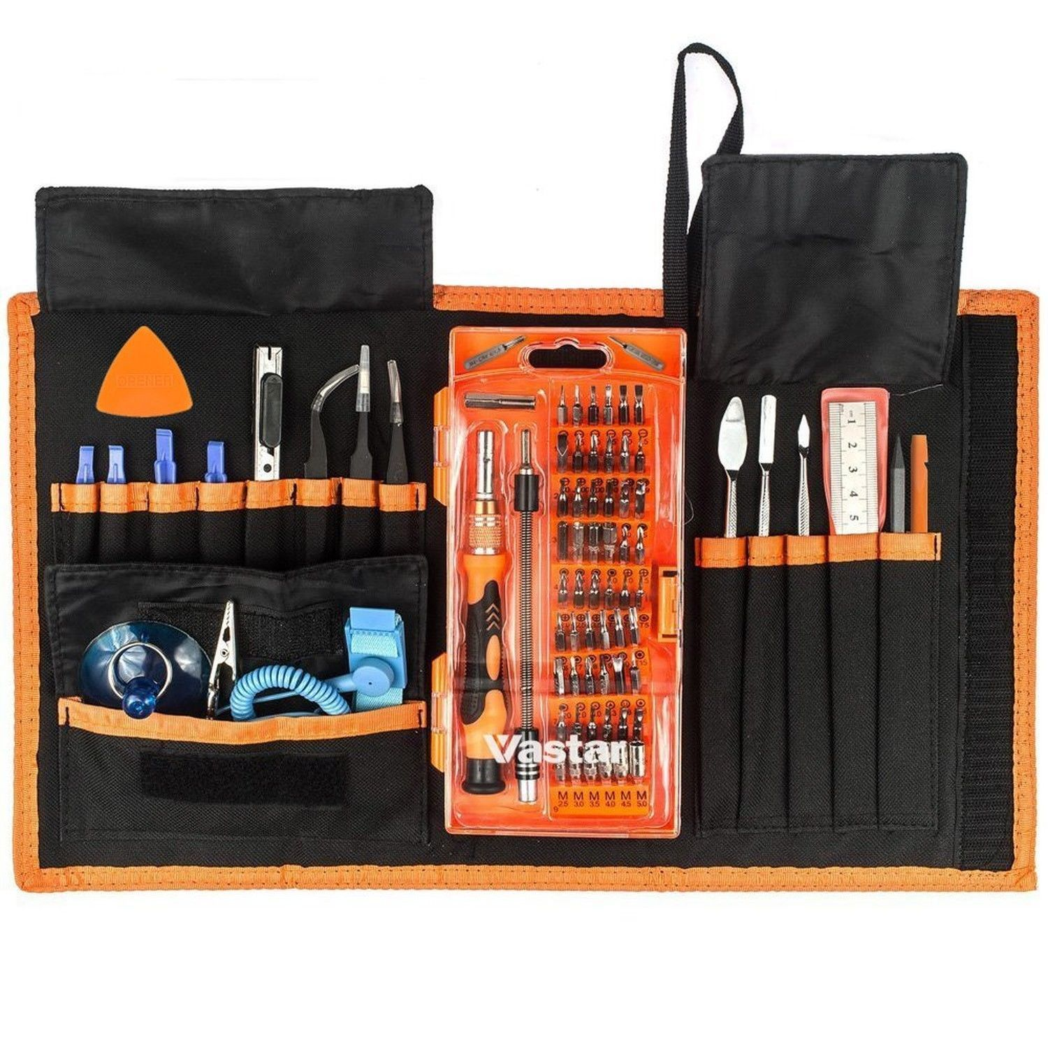This Repair Tool package will go with you to repair